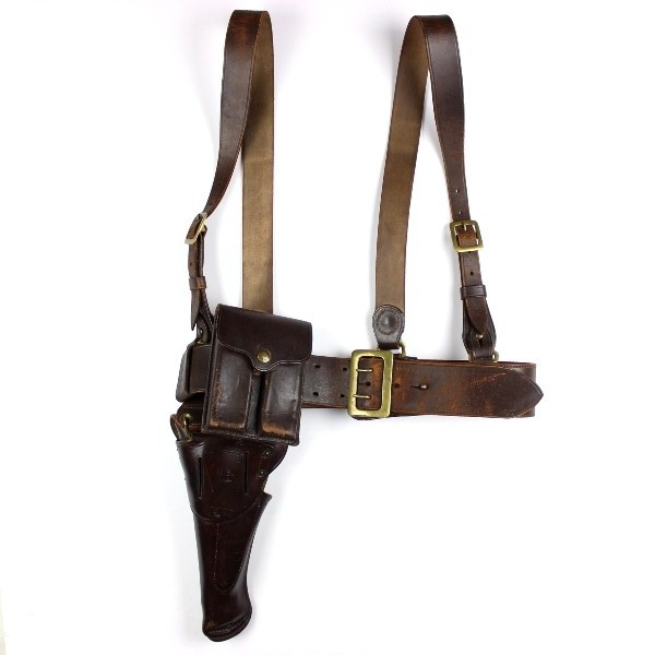 44th Collectors Avenue - M1921 Sam Browne officer belt w