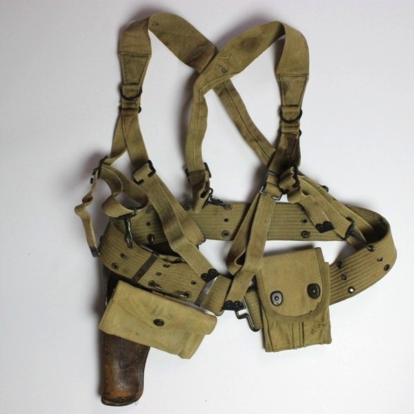 British Wwii Gear – Daily Motivational Quotes