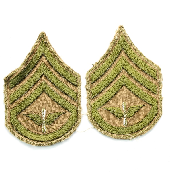 Ww2 u s army rank insignia